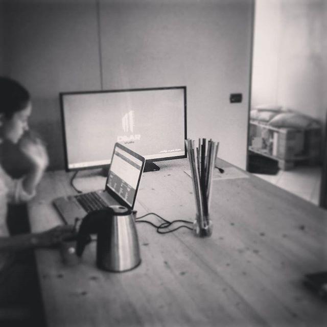#DEARstudio, #video #presentazione, pronti per accogliere i clienti...