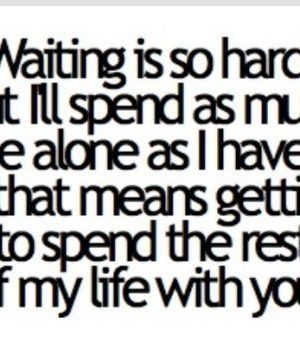 Cute Missing You Quotes & Sayings