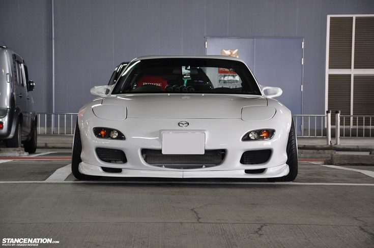 The RX-7 Picture Thread - Page 128