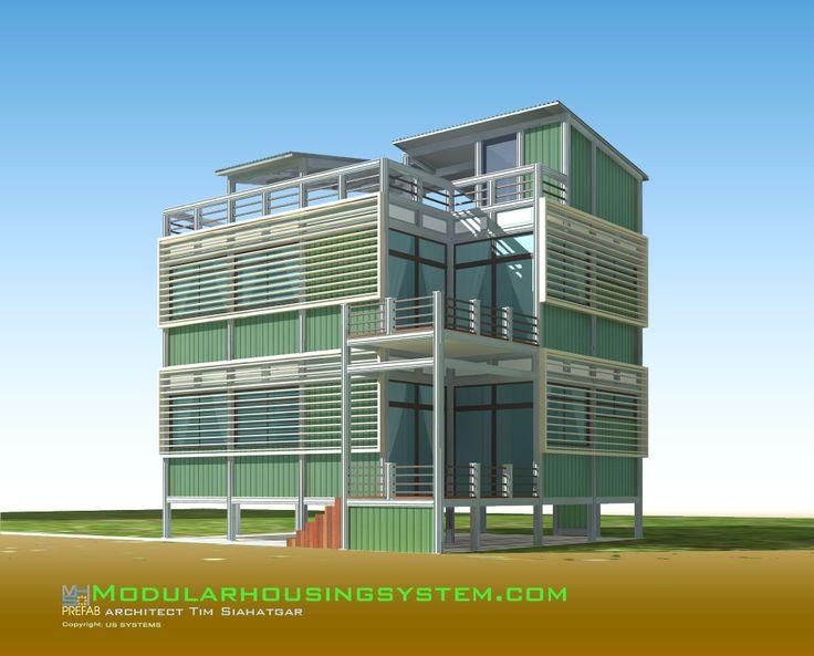 Modular Appartment