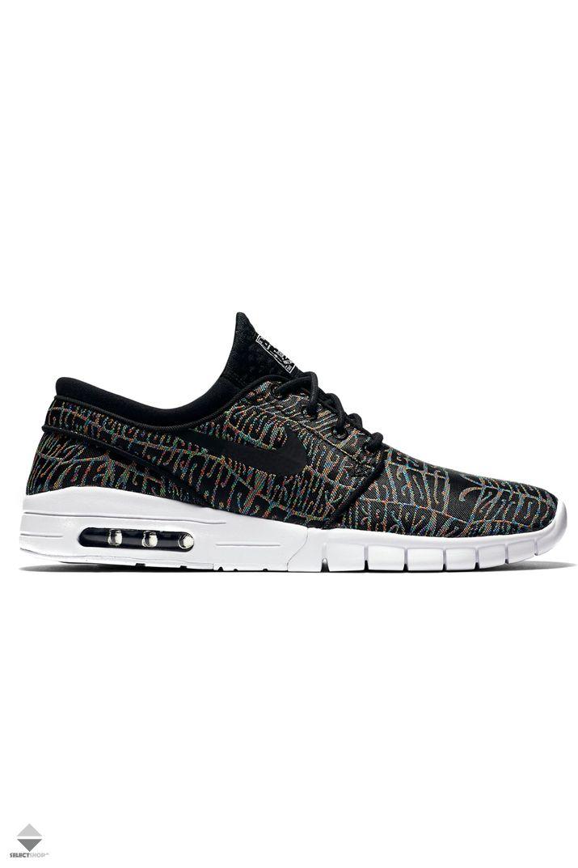Buty Nike Stefan Janoski Max PRM