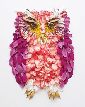 Face the Foliage: Floral Art by Justina Blakeney