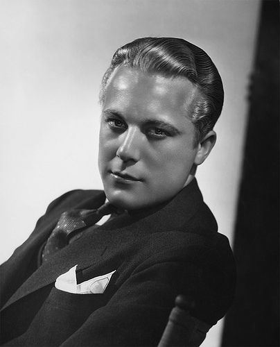 "Gene Raymond (1908-1998) Loved him in ""Flying Down to Rio"" 1933"