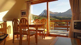 Kylesku+Lodges+-+Borthwick+Bothy++Vakantieverhuur in Schotse Hooglanden en op de Eilanden van @homeaway! #vacation #rental #travel #homeaway