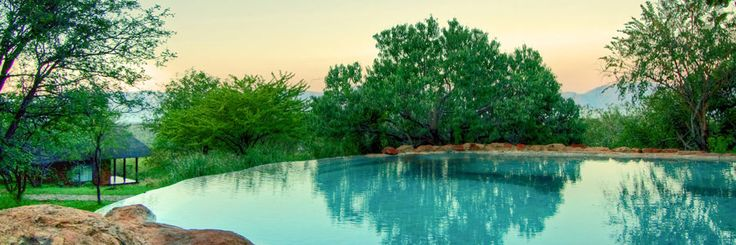 | Esikhotheni Private Game Reserve