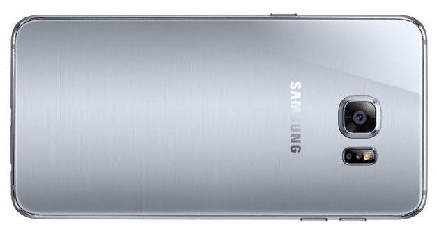 Ver El Samsung Galaxy S7 contará con un monocasco de aleación de magnesio