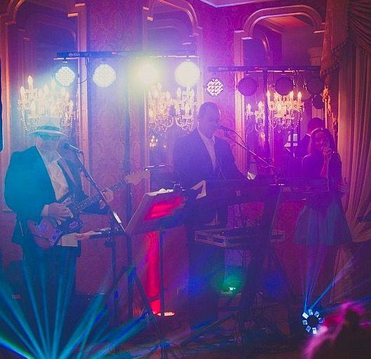 strona: zespół muzyczny Konarski Band