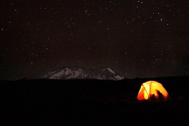 Trek Tanzanie : Kilimandjaro, voie Machame (5895 m)