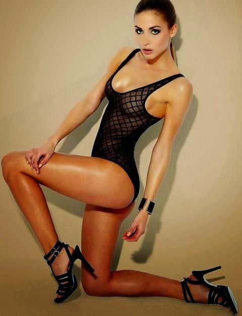 Wags Ann Kathrin sexy nhất trận chung kết World Cup 2014 | kenhthethao.vn