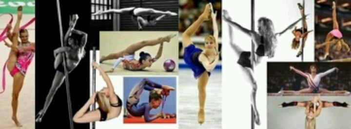 Olympics vs. pole