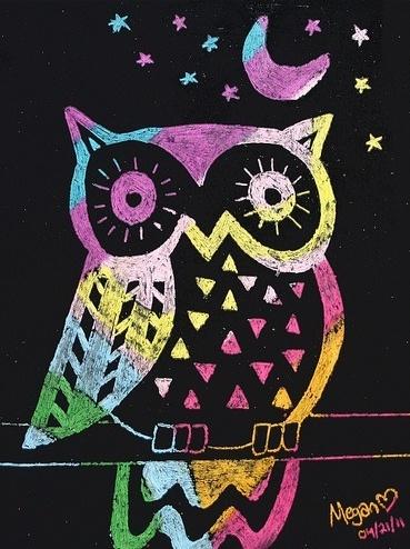 owl by Megan