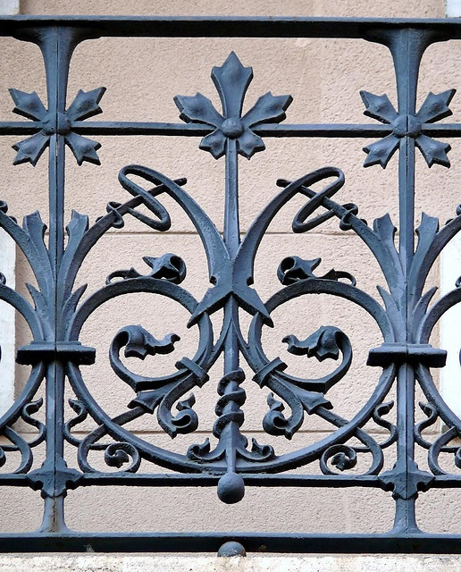 44 Best Images About Wrought Iron On Pinterest Iron
