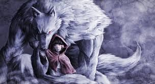fantasy lupo ghiaccio - Cerca con Google