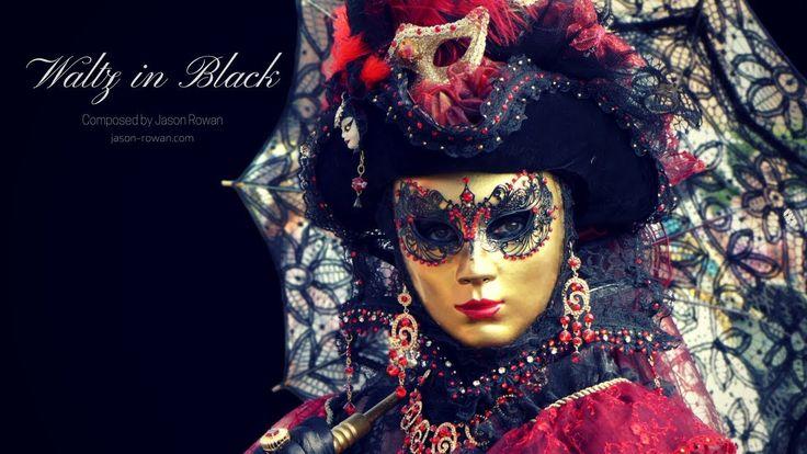 Venice Masquerade Music