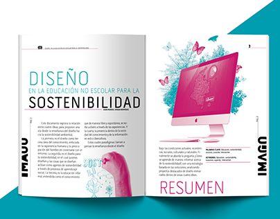 Imago - Magazine