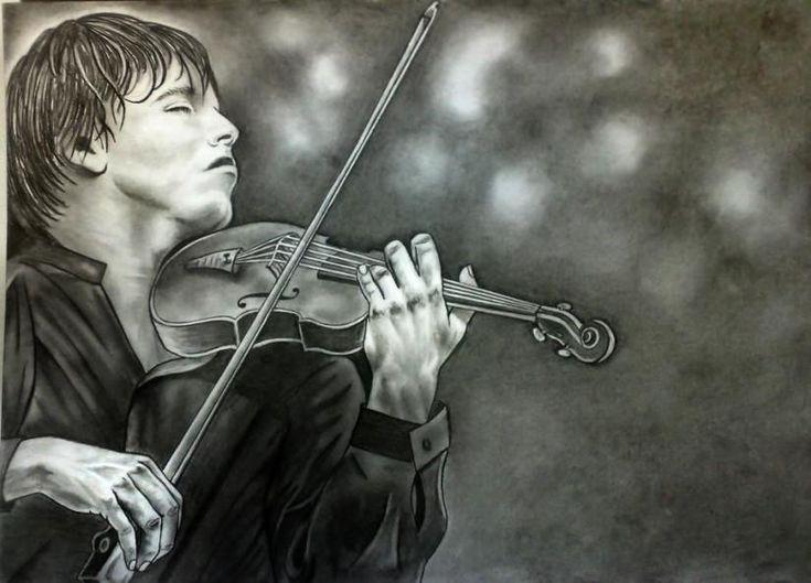 ])eep_'n'_])@rk - Sketching by Jaspreet Sîðħų in $ketche$ at touchtalent 25449