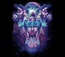 аватар: легенда о корре аниме Cosmic просветления astral пространство под заказ Мужская рубашка