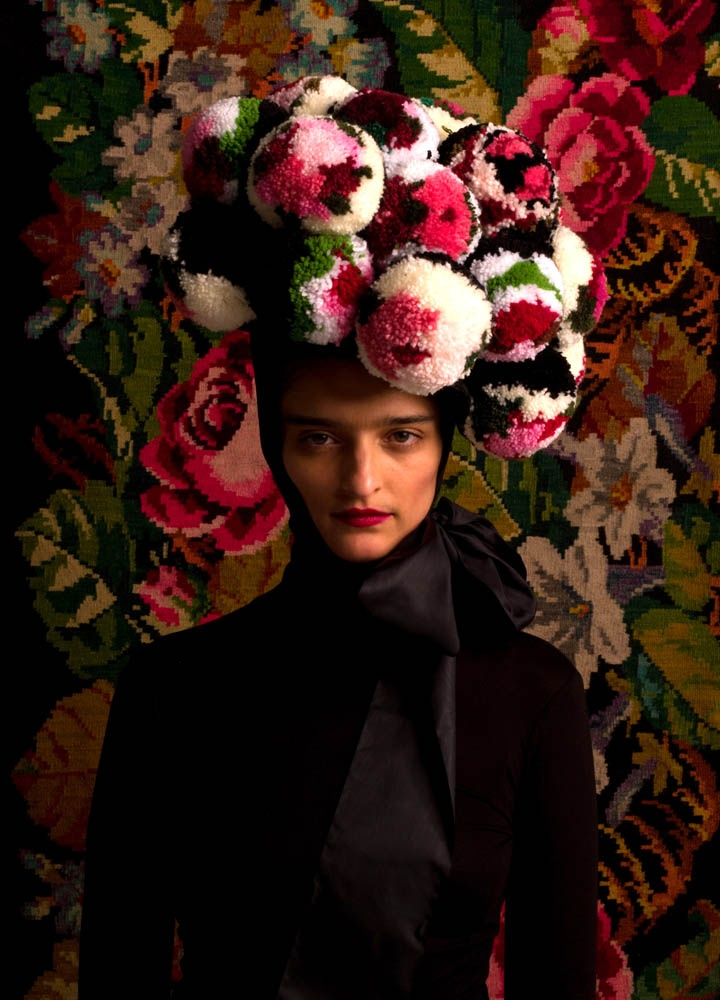 homage to Frida Kahlo by Austrian artist Susanne Bisovsky | Frida ...