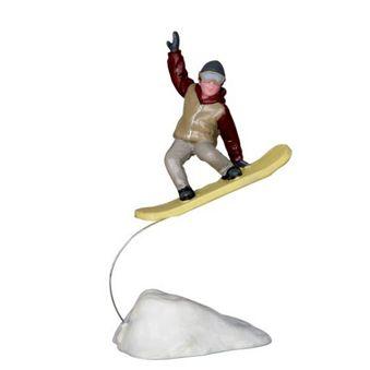2012 NEW Lemax Vail Village Figurine: Trickster #22048 $4