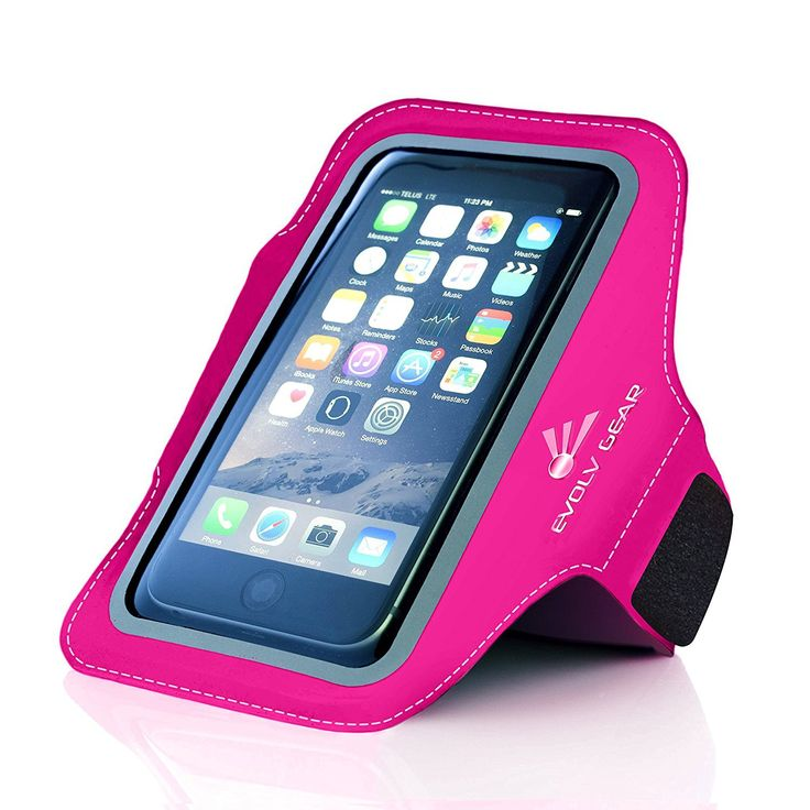 EVOLV GEAR Pink Running Armband for iPhone 6 / 6S & Samsung Galaxy S5 / S6 / S7. Fit for Small to Medium Arms. Great for Exercise / Workout! FREE Weight Loss Guide Included!!!.   Read the rest of this entry » http://weightloss-review.biz/weight-loss/evolv-gear-pink-running-armband-for-iphone-6-6s-samsung-galaxy-s5-s6-s7-fit-for-small-to-medium-arms-great-for-exercise-workout-free-weight-loss-guide-included/
