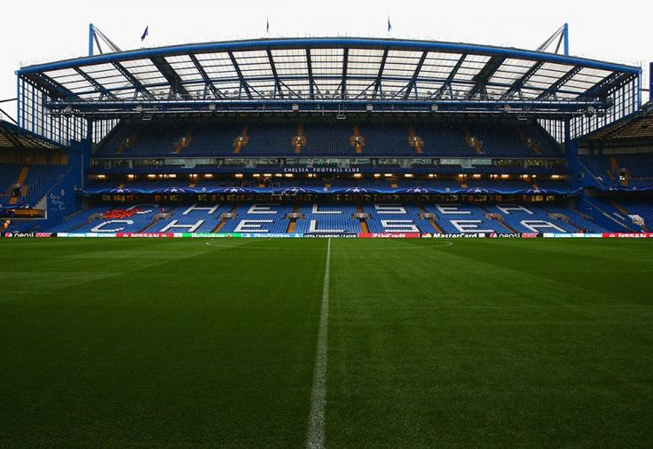 THE FIVE GREATEST MOMENTS IN THE HISTORY OF STAMFORD BRIDGE