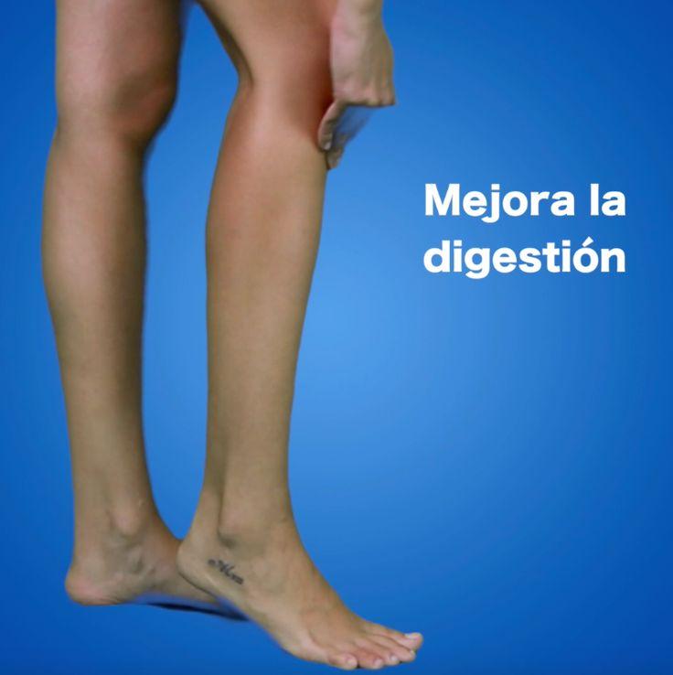 """Lo llaman """"El punto de las cien enfermedades"""" y esto es lo que pasa si lo masajeas todos los días"""