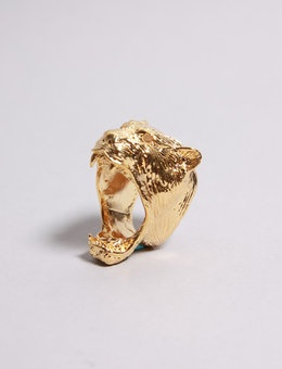ringStyle, Roaring Rings, Animal Jewelry, Shops, Gold Rings, Oldgold Boutiques, Cheeky Accessories, Wildcats Rings, Roaring Gold