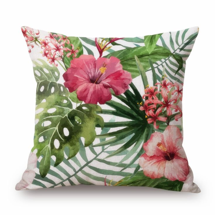 Cheap cushion decoration, Buy Quality cushion tee directly from China cushion cove Suppliers:                  Home Decorative Pillow Almofada Cojines High Quality Linen Cotton Flamingo Parrot Pillow Li