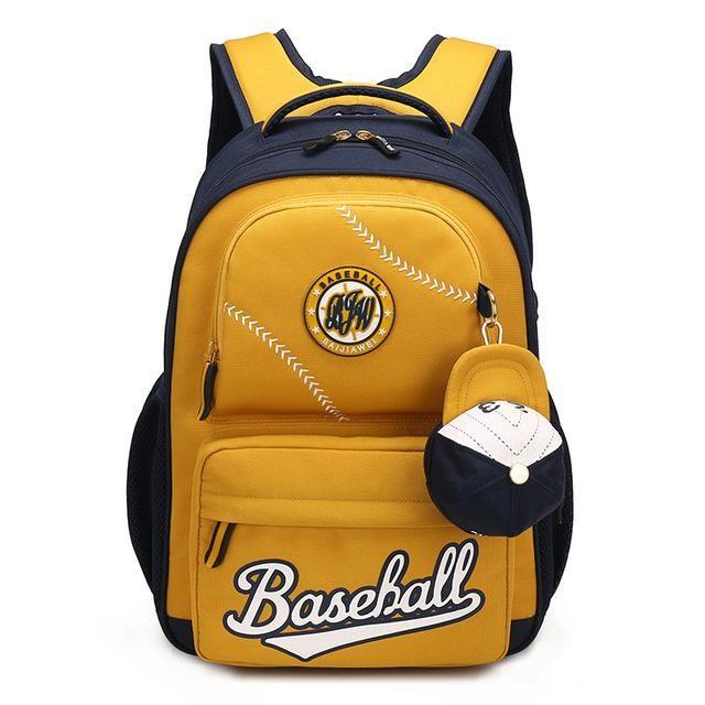 BAIJIAWEI 2017 Design Kids Backpack Cute High Quality School Bags In Primary School for Girls Boys Children Waterproof Backpacks