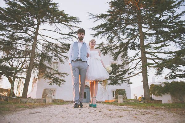 apulia wedding inspiration shoot | see more on http://weddingwonderland.it/2014/02/matrimonio-italoamericano-in-puglia.html