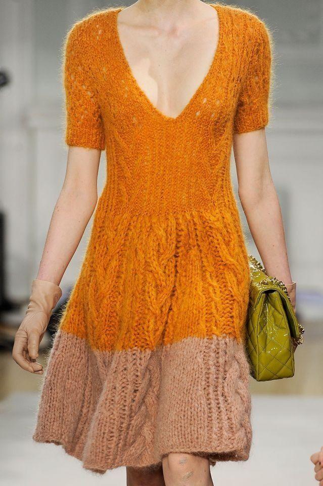 Knitting Dress For Girl : Best knit dresses images on pinterest dress