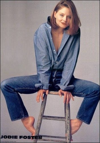 Jodie Foster - Jodie Foster photo
