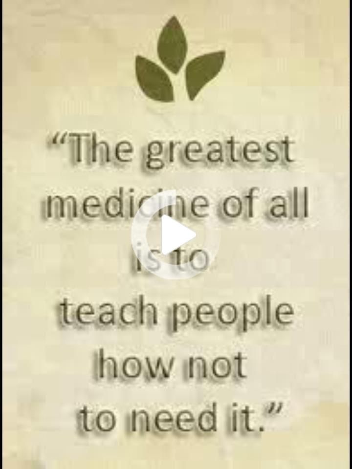 Health education quotes