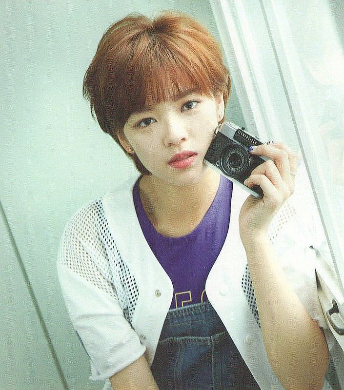 Twice - Jeongyeon #once #kpop