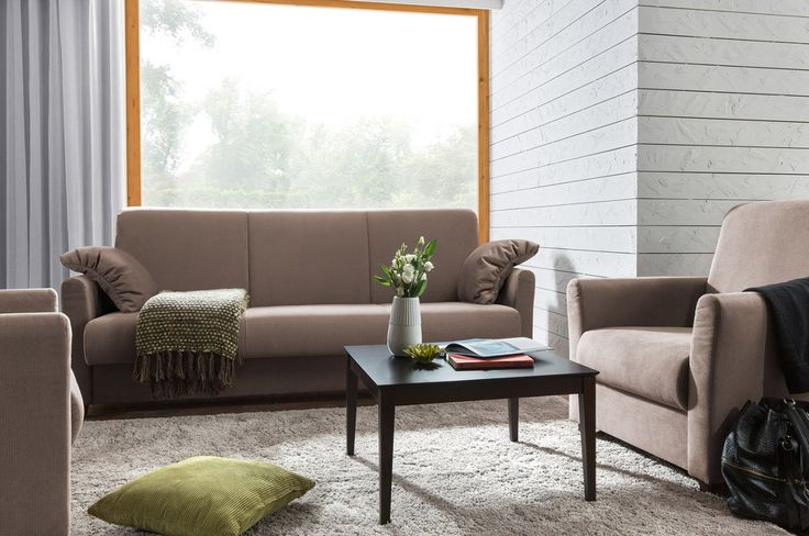 Gabi #dom #home #design #wnetrze #salon #elegant #sofa #fotel #armchair #livingroom #modern #interior #inspiration #salon