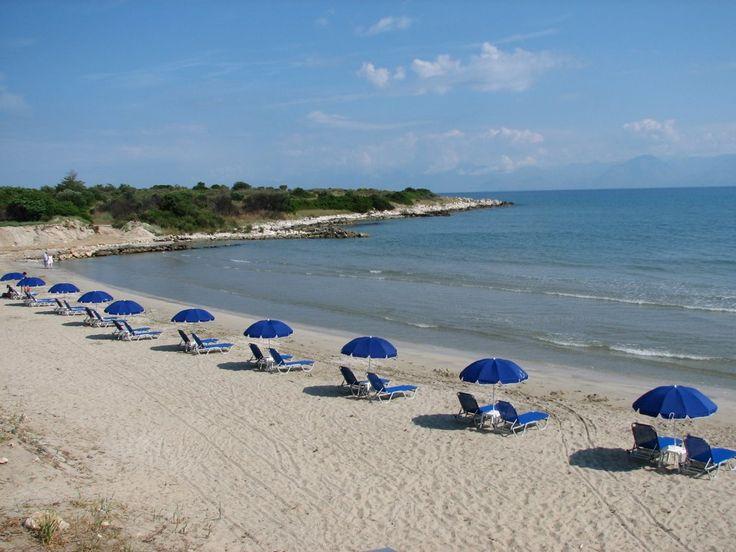 Corfu Greece Beaches | Panoramio - Photo of st.spyridon beach((corfu-greece))