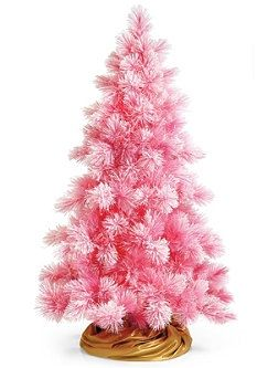 Artificial Christmas Trees - Pre Lit Christmas Trees - Artificial Christmas Tree - Frontgate