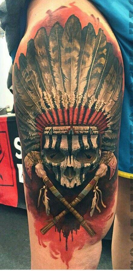 27 Best Kansas City Chiefs Tattoos Images On Pinterest
