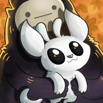 Ori and the Blind Forest fan art by Steam user Feniks36