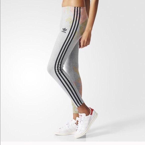 Multi Functional Knife adidas leggings 3 stripes