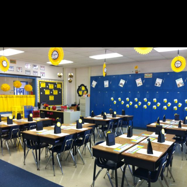 Yellow Classroom Decor ~ Images about bee classroom theme on pinterest