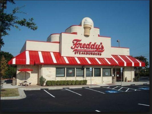 Freddy's Frozen Custard & Steakburgers seeks a building permit on N. Germantown Parkway.