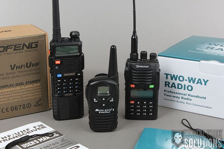 License free, low cost, two-way communication. What's not to love about MURS Radio? MURS is one of the best kept secrets in handheld radio communication.