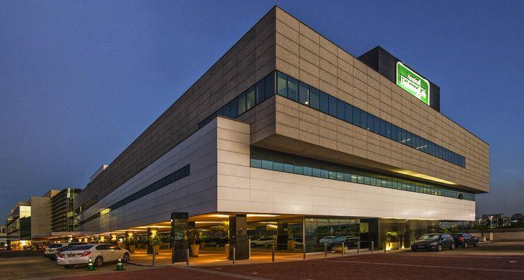 Hospital Unimed Barra (Foto: Celso Brando)
