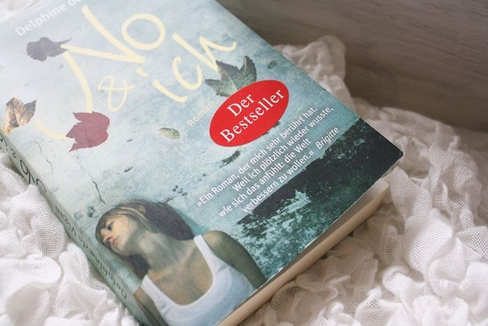 "let's talk about books {coming-of-age-Romane / ""Jugendbücher"" - a guestpost by Asu} // Welttag des Buches!"