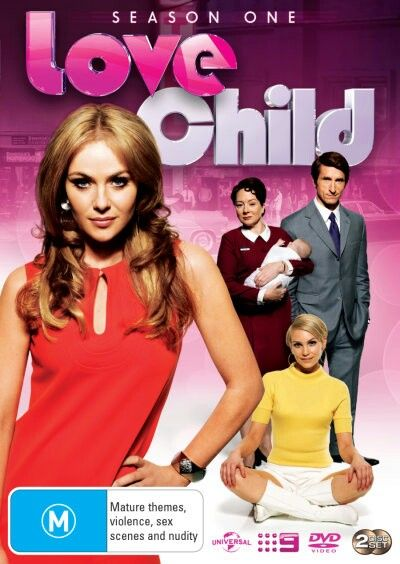 Love Child ~ Love Child is an Australian television drama series that follows the lives of staff and residents at the fictional Kings Cross Hospital and Stanton House in Sydney in 1969.The series is based on the real life forced adoption in Australia for which former Prime Minister Julia Gillard offered a national apology to those affected in 2013.