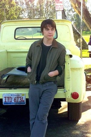 Re-fell in love with Jesse Mccartney after watching Keith! it's now one of my all time favorite movies! I cried like a lil baby...