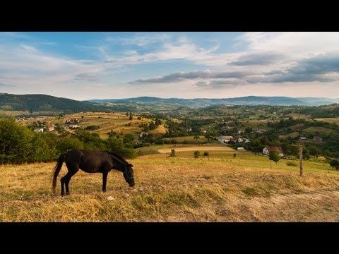 Somewhere in Slovakia: Part 2 (2013)