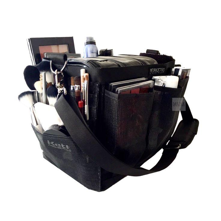 make up store väska
