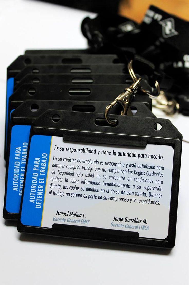 ► Credencial Pvc + Porta credencial plástica + Lanyard estampado || + info: ventas@duonovo.cl / Fono: 2 227241 / Baquedano 725 · Local 43 · Antofagasta - Chile ||